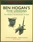 Ben Hogan's Five Lessons The Modern Fundamentals of Golf 1957