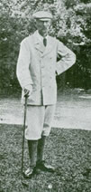 H. S. C. Everard The well-know golf critic