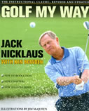 Jack Nicklaus Golf My Way